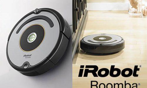 iRobot Roomba 615, el mejor aspirador en 2019